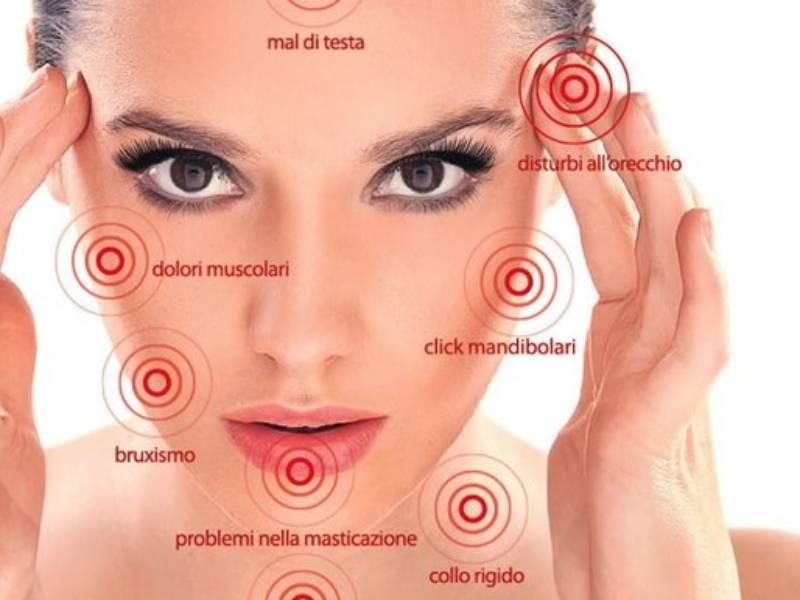 Mal di testa e cavo orale