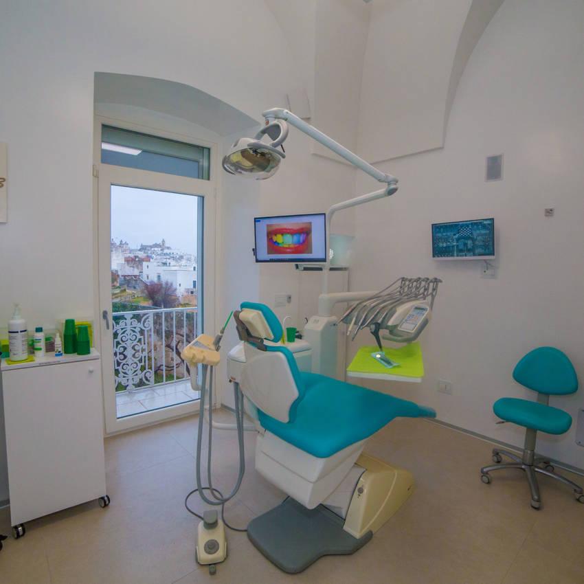 Studio Dentistico Cavallo